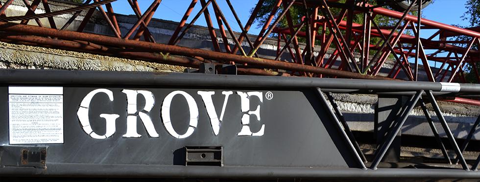 grove logo boom
