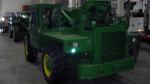 1990-1991 Lull Model ML-10K