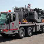 2099 Grove ATS 870-b 70 ton all terrain crane