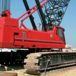 2345 Link-Belt LS 248H 200 ton crawler crane 1