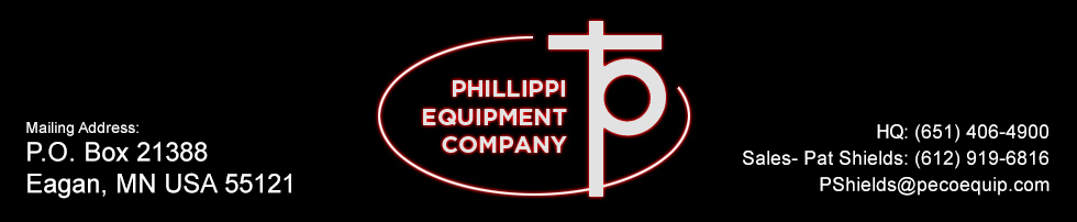 Phillippi Equipment Co.