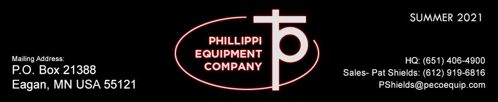 Phillippi Equipment Co.